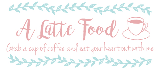 A Latte Food